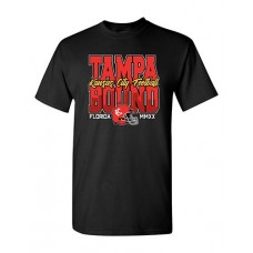 TAMPA-Bound T-shirt (Black)