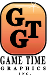Game Time Graphics, Inc